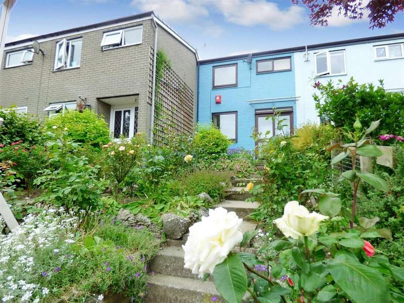 2 Bedrooms Town House for sale in Washington Drive, Warton, Carnforth