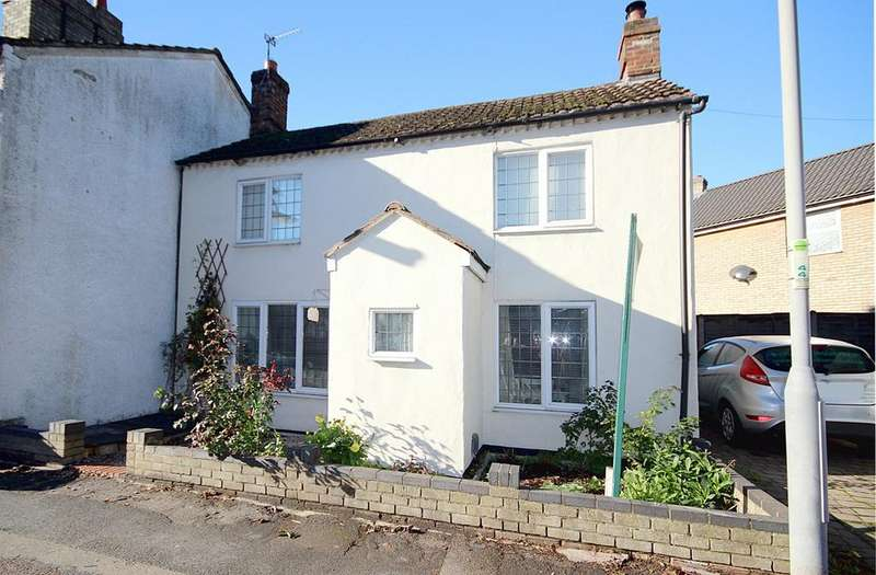 2 Bedrooms Detached House for sale in High Street, Arlesey, SG15