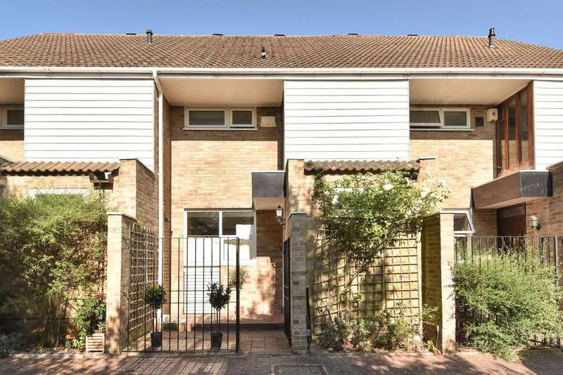 4 Bedrooms Terraced House for sale in Tintern Close, Putney