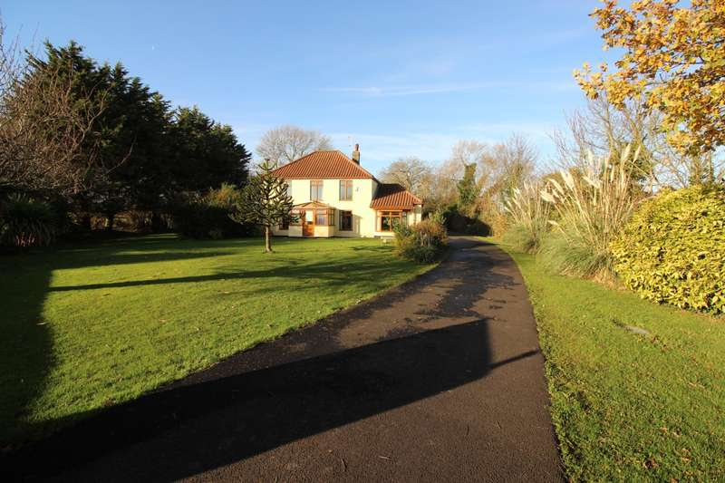 4 Bedrooms House for sale in Acle Bridge, Norwich, NR13