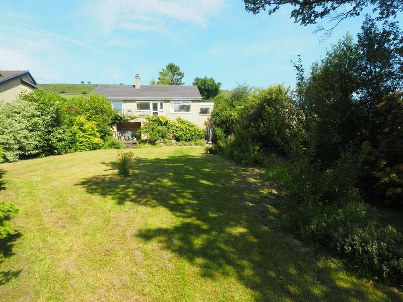 3 Bedrooms Detached Bungalow for sale in Maynestone Road, Chinley, High Peak, Derbyshire, SK23 6AQ