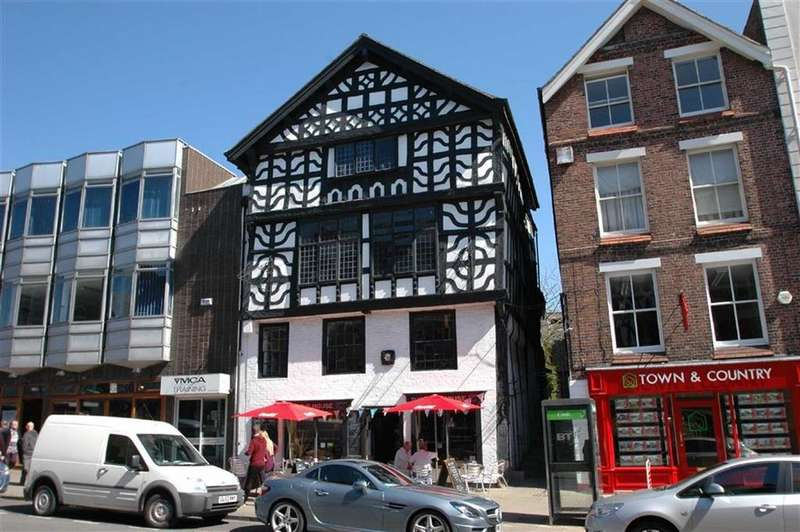 Town House for sale in Lower Bridge Street, Chester