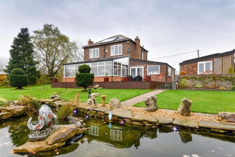 3 Bedrooms Detached House for sale in West Lane, Dalton On Tees, Darlington