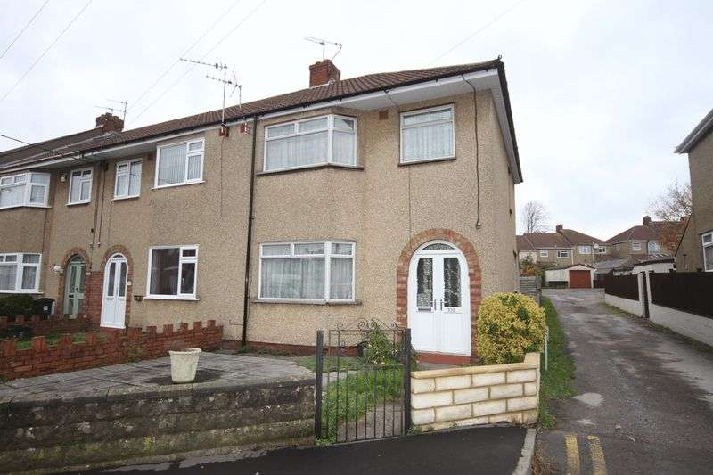 Property for sale in Lower Hanham Road Hanham, Bristol
