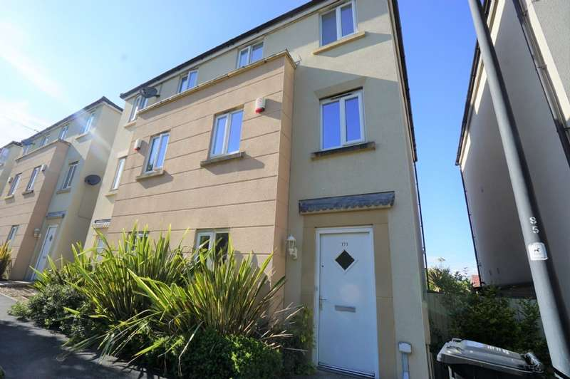 5 Bedrooms House for rent in Long Down Avenue, Stoke Gifford