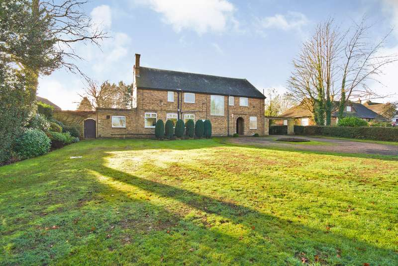 6 Bedrooms Detached House for sale in Chorleywood Road, Rickmansworth