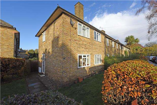 4 Bedrooms End Of Terrace House for sale in Hawkesbury Road, Putney, London, SW15