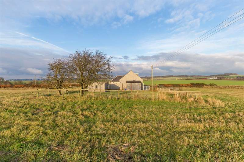 4 Bedrooms Detached House for sale in Clune Cottage, By Prestwick, South Ayrshire, KA9