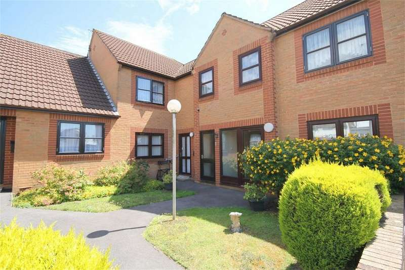 1 Bedroom Flat for sale in Acacia Mews, Upper Station Road, Staple Hill, Bristol