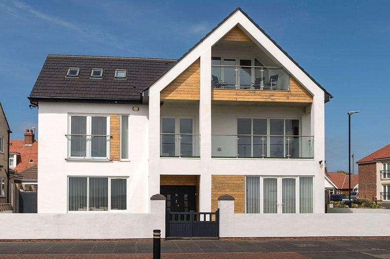 5 Bedrooms House for sale in Silversands, Whitburn Bents Road, Seaburn, Sunderland