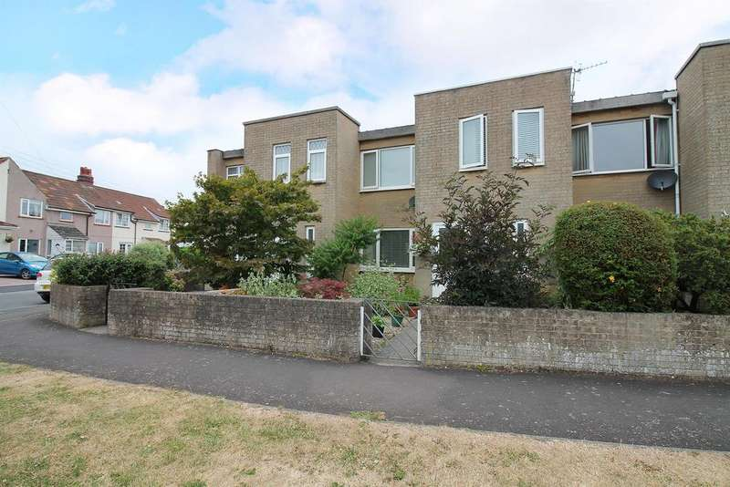 3 Bedrooms Terraced House for sale in Marine Parade, Pill, North Somerset, BS20 0BP