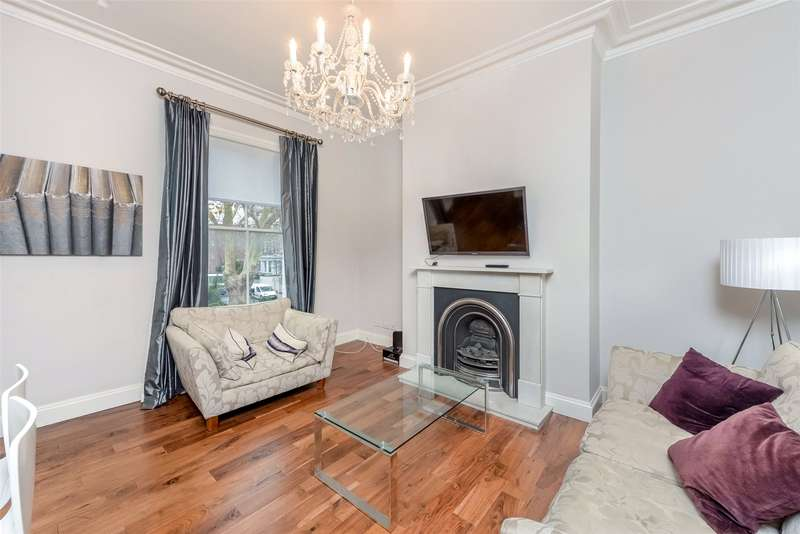 1 Bedroom Apartment Flat for sale in Edith Terrace, Chelsea, London, SW10