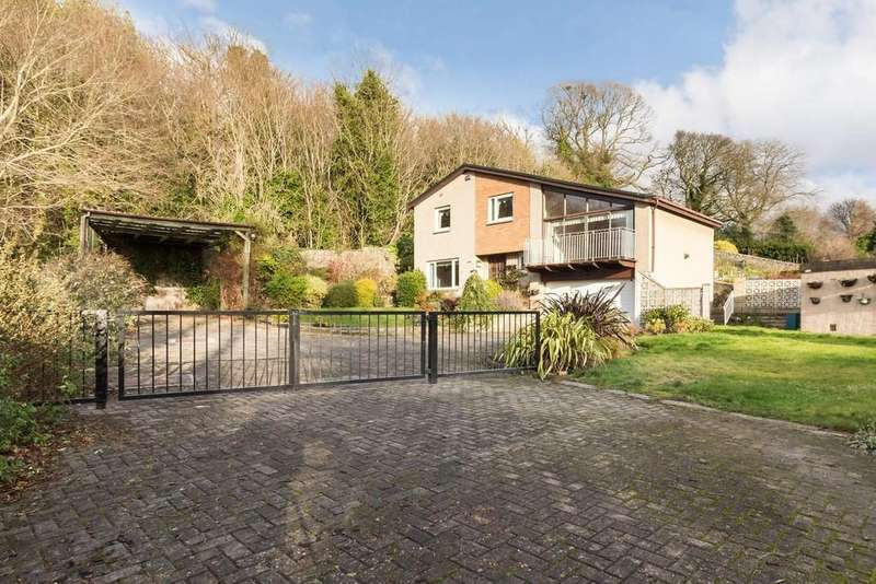 4 Bedrooms Detached House for sale in 34 Inverkeithing Road, Aberdour, KY3 0RS
