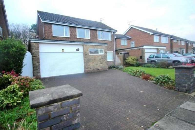 4 Bedrooms Detached House for sale in West Dyke Road