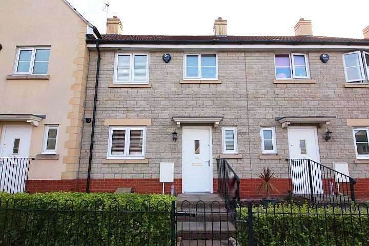 3 Bedrooms House for sale in Morley Road, Staple Hill, Bristol, BS16 4QS
