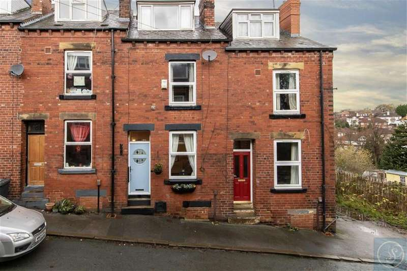 3 Bedrooms Terraced House for sale in Northbrook Street, Chapel Allerton, LS7