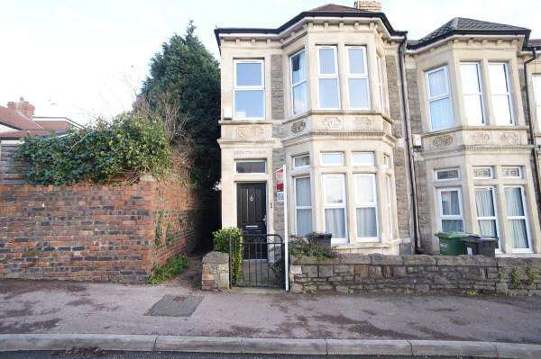 4 Bedrooms House for sale in Blackhorse Road, Kingswood, Bristol, BS15 8EA