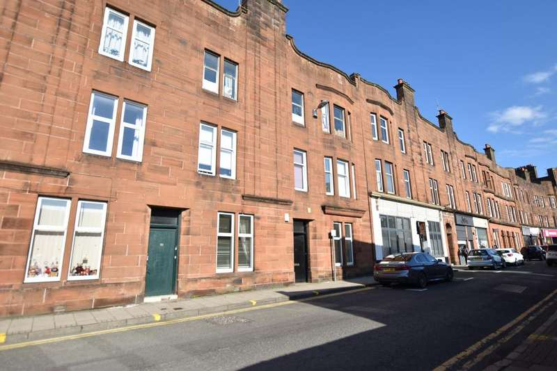 3 Bedrooms Apartment Flat for sale in 53 Dalblair Road, Ayr, KA7 1UQ