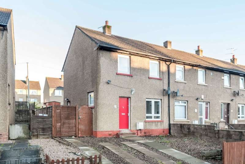 2 Bedrooms Villa House for sale in Balunie Drive, Dundee, Angus, DD4 8PT