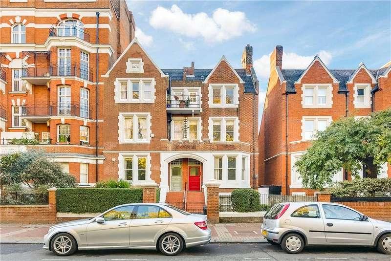 2 Bedrooms Flat for sale in Albert Bridge Road, Battersea Park, London, SW11