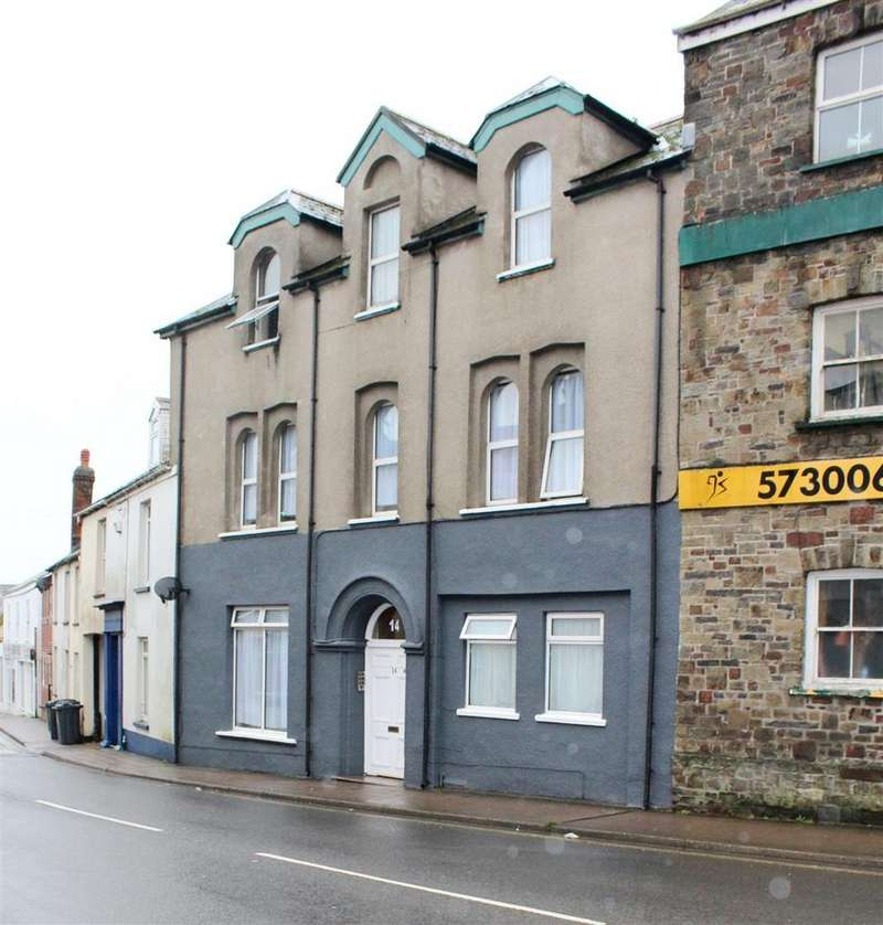 7 Bedrooms Terraced House for sale in South Molton