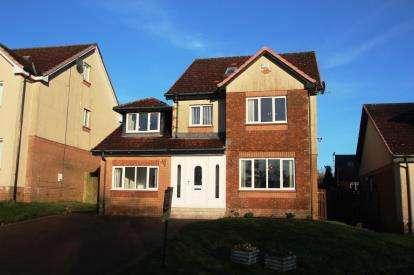 5 Bedrooms Detached House for sale in Grampian Drive, Lindsayfield