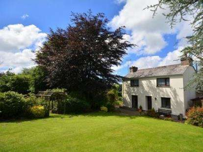 3 Bedrooms Detached House for sale in Camelford, Cornwall, Uk