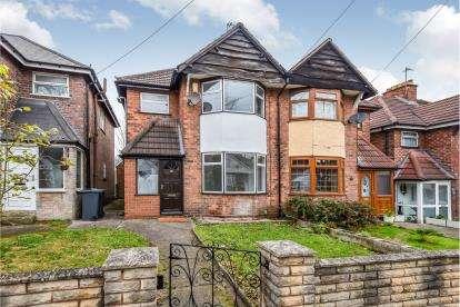 3 Bedrooms Semi Detached House for sale in Balmoral Road, Erdington, Birmingham, West Midlands