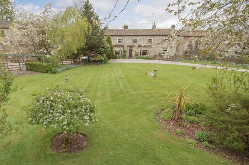 5 Bedrooms Link Detached House for sale in RAYGILL HOUSE, LOTHERSDALE