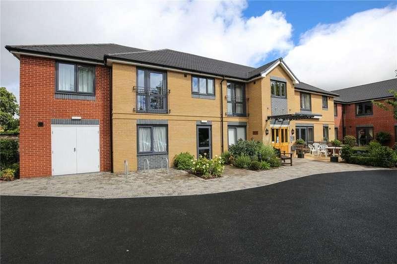 1 Bedroom Retirement Property for sale in Amelia Lodge, Henleaze Terrace, Bristol, BS9