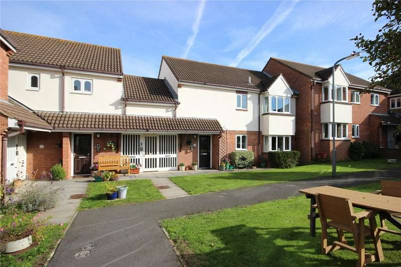 2 Bedrooms Retirement Property for sale in Grange Close North, Henleaze, Bristol, BS9