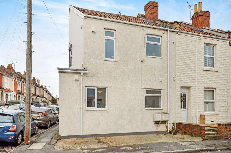 1 Bedroom Apartment Flat for sale in Stanley Terrace, Bedminster, Bristol