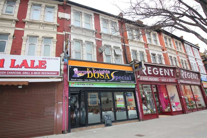 4 Bedrooms Commercial Property for sale in Chapel Road, Ilford, IG1
