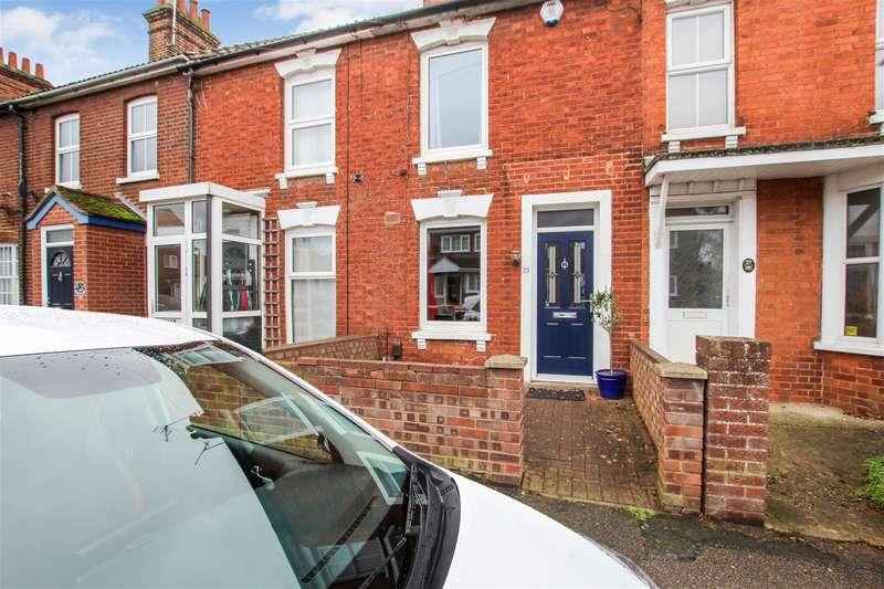 3 Bedrooms Terraced House for sale in Queen Street, Leighton Buzzard