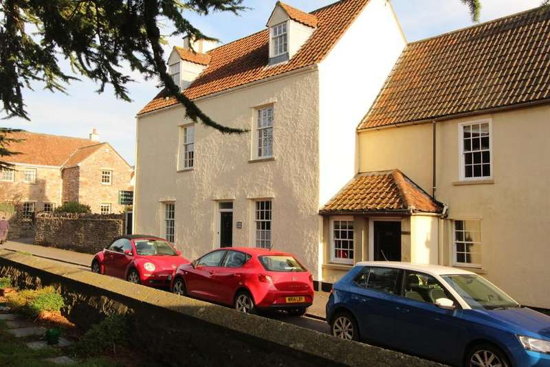 4 Bedrooms Cottage House for sale in Period property in the heart of Wrington