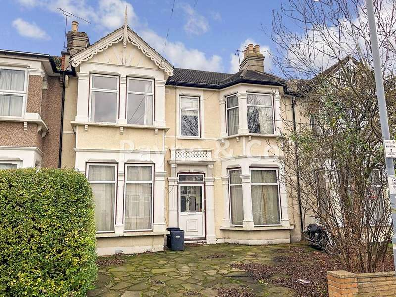 5 Bedrooms Terraced House for sale in Arlington Gardens, ILFORD, IG1