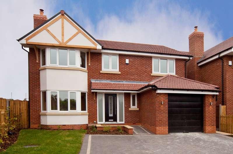 4 Bedrooms Property for sale in Robinstone, Haybridge Avenue, Hagley