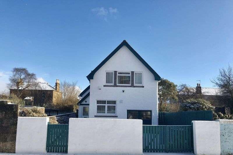 3 Bedrooms Property for sale in Ardgowan Street, Greenock