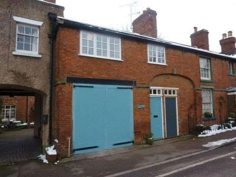 1 Bedroom Property for sale in Uttoxeter Road, Rugeley