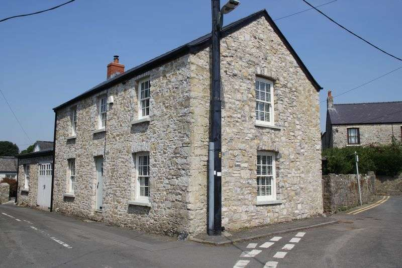 3 Bedrooms Property for sale in Wine Street, Llantwit Major