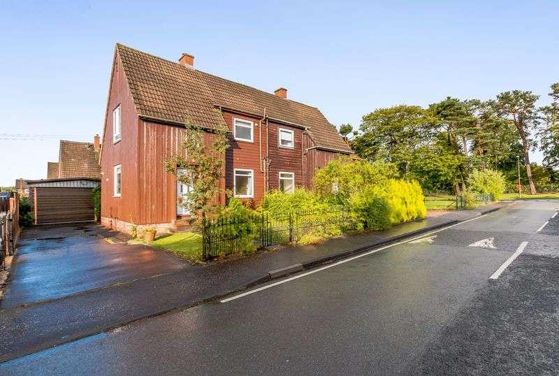2 Bedrooms Property for sale in Limefield Road, West Calder
