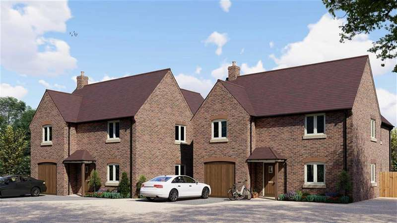 5 Bedrooms Detached House for sale in The Laurels, Coventry