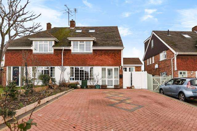 5 Bedrooms House for sale in Allendale Road, Earley, Reading, RG6