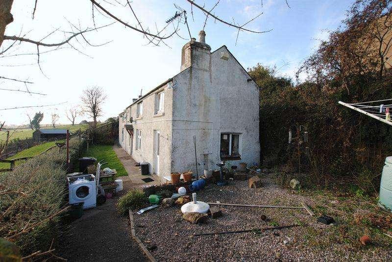 3 Bedrooms Detached House for sale in Littledean Hill Road, Cinderford