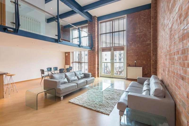 2 Bedrooms Apartment Flat for sale in 33 Grosvenor Street West