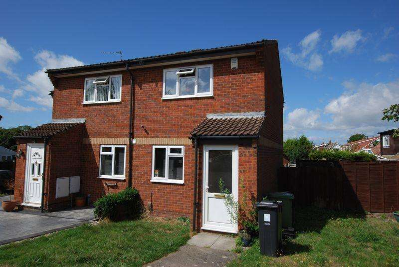 2 Bedrooms Semi Detached House for sale in Amberley Road, Bristol