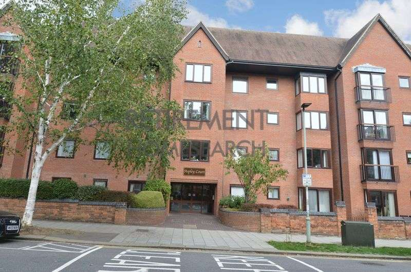 2 Bedrooms Property for sale in Aspley Court, Bedford, MK40 2UH