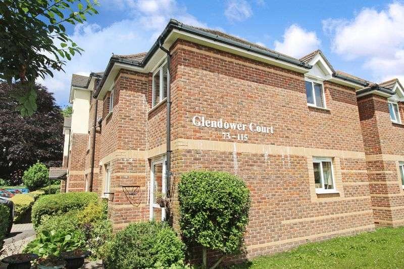 1 Bedroom Property for sale in Glendower Court Phase II, Cardiff, CF14 2TZ