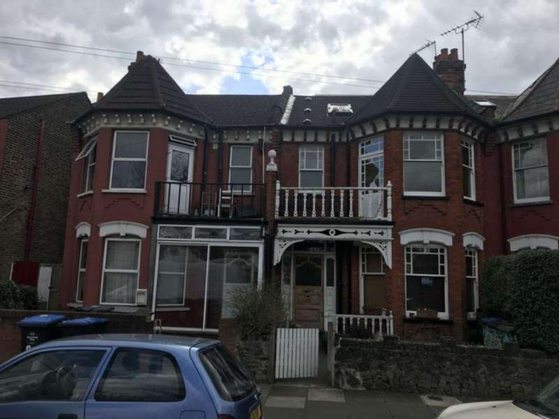 3 Bedrooms Terraced House for sale in Mulgrave Road, Dollis Hill, NW10