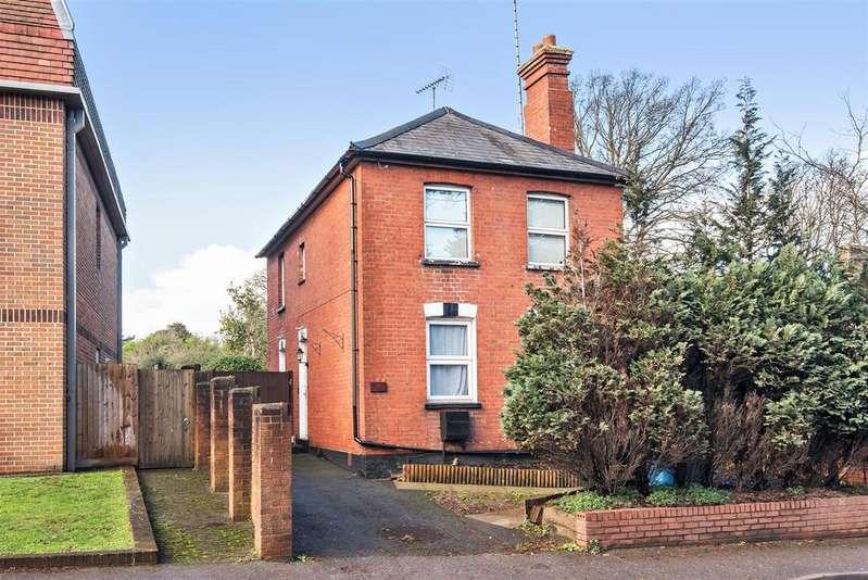 1 Bedroom Maisonette Flat for sale in Wiltshire Road, Wokingham, Berkshire RG40 1TP